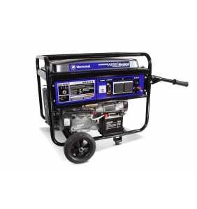 Grupo Electrogeno Generador Motomel M4000