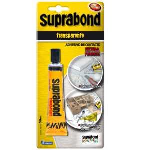 Adhesivo De Contacto Suprabond Extra Fuerte